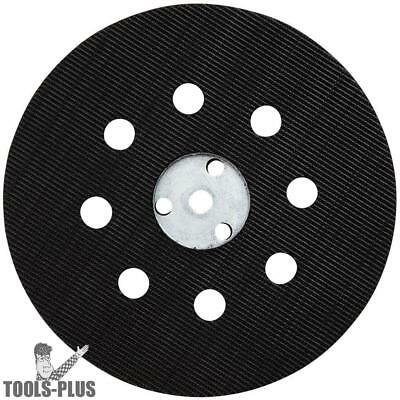 """Bosch Tools 5"""" Soft Hook and Loop Replacement Pad RS031 New"""