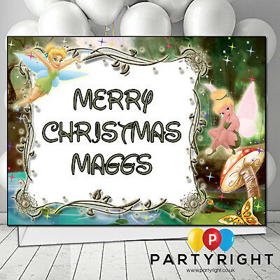 Large A5 Christmas Card KELLY BROOKE Personalised Birthday