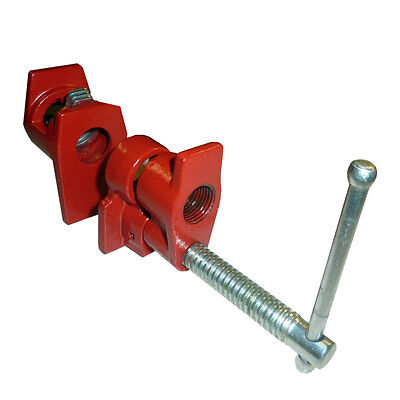 "1/2"" Pipe Clamp with Slip Clutch JET 709827 New"