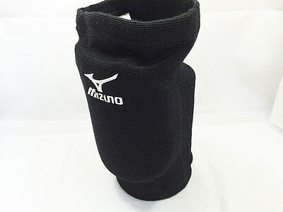 Mizuno Japan Volleyball Knee Supporter with Pad 59SS322 Black Size:M
