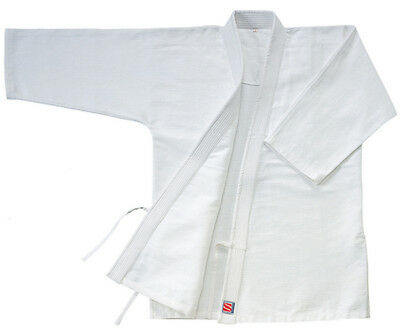 KUSAKURA Japan AIKIDO Gi Aikidogi Jacket only A1C cotton 100%