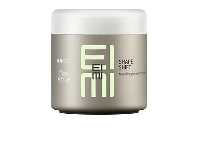 3 x Wella EIMI SHAPE SHIFT MODELLIER GUM, 150 ml = 450 ml