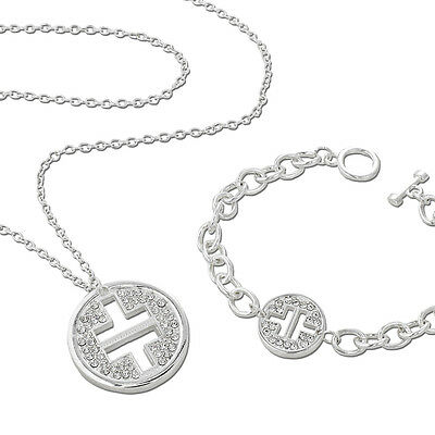 Take That Necklace and Bracelet Set