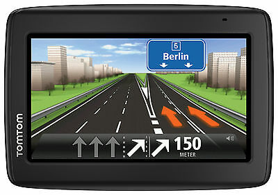 TomTom Start 20 Central Europa 19 Länder Navigationssystem