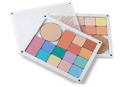 INGLOT FLEXI Freedom  System Makeup MAGNETIC PALETTE Customizable ECO-FRIENDLY