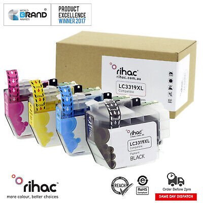 10ml Syringe & Needle Refill Ink Cartridges & CISS System Inkjet Printers rihac