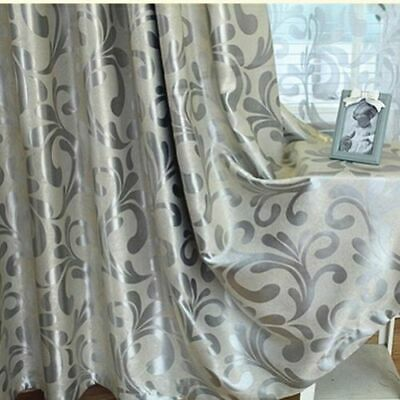 Blockout Eyelet Curtains Butterfly Butterflies Kids Baby Boy's Girl's Room