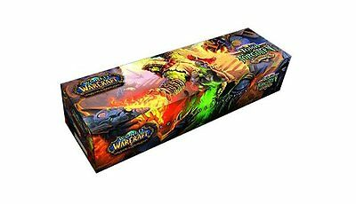 Tomb of the Forgotten Epic Collection World Warcraft WoW TCG Booster Loot Card