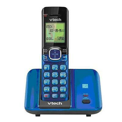 New Clarity BLUE Cordless 2015 Phone Hi-quality Digital Sound for MagicJack Go