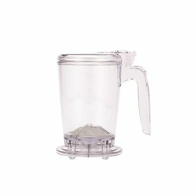 Avanti - Genius Tea Maker with Auto Stop Clear