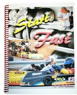 Chemical Attraction by Todd Godwin Go Kart Racing Books How-To-Guides Tire Tips