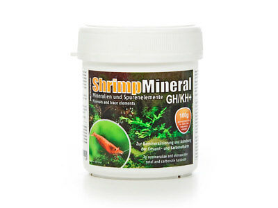 Salty Shrimp GH/KH+ Minerals and Trace Elements Tiger/Neocaridina Shrimp Tank