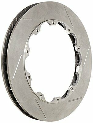 StopTech Replacement Left Slotted 355x32mm BBK Aero Rotor
