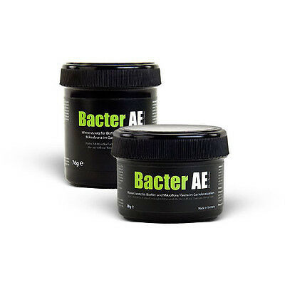 GlasGarten Bacter AE Micro Powder/Water Additive For Shrimp Tanks CRS Bee Cherry