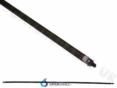 61cm/ 0.6m LONG 1000 WATT 1KW ROD HEATING ELEMENTS STRAIGHT UNIVERSIAL SPARES Uk
