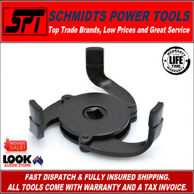 """Gearwrench Universal Automotive Oil Filter Remover Wrench 3 Jaw 3288D 3/8"""" Drive"""