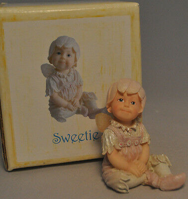 Boyds Collection Faerietots: Sweetie - Style# 36263 - BoydsStuff