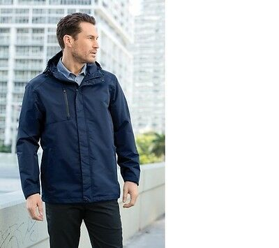 NEW Port Authority All-Conditions Jacket J331