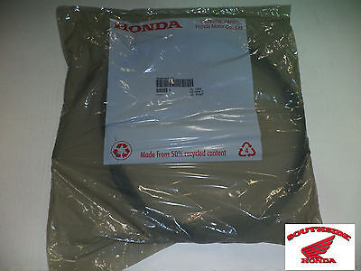 Genuine Honda OEM Rear Hand Brake Cable 43460-HN5-670