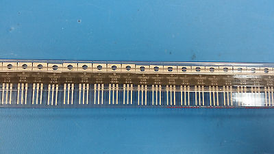 (10 PCS) MBR1560CT GEN SEMI Diode Schottky 60V 15A 3-Pin(3+Tab) TO-220AB