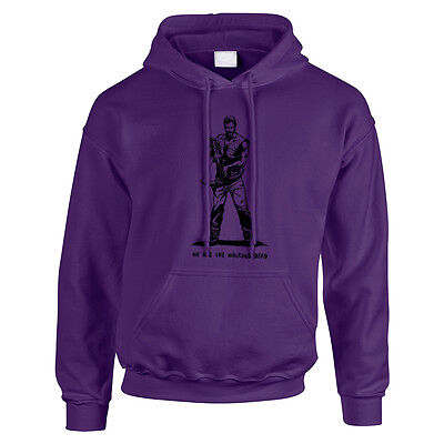 Darly Dixon Childrens Hoodie Hoody Hooded Sweater Zombie The Walking Dead TS607