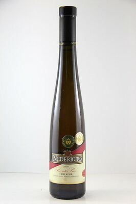 Nederburg Private Bin Edelkeur Noble Late Harvest Chenin Blanc 2009 375ml, Paarl