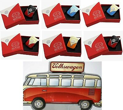 VW Camper Van Gas Cigarette Lighter Official Volkswagen Licensed Boxed Xmas Gift