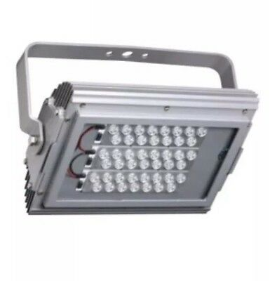 KILLARK KFL06030 Harsh/Hazardous C1D2 LED Flood 60W 120-277V 50/60Hz