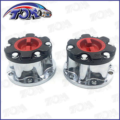 Brand New Set Of Manual Locking Hubs For Toyota 4Runner T100