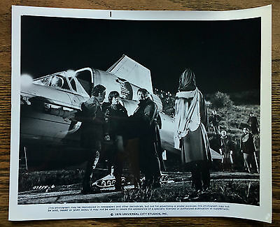 Battlestar Galactica 1978 Press Photo Richard Hatch - Caprica