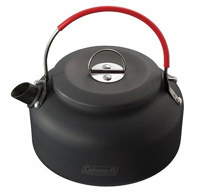 Coleman Japan Pack away Camping Cooking Kettle 0.6L 2000010532