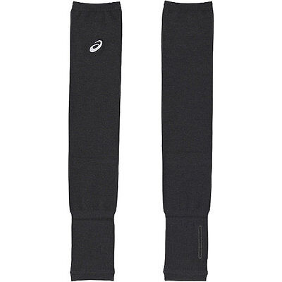 ASICS Volleyball Hand Palm Arm supporter Pad XWP065 Black White Made in Japan