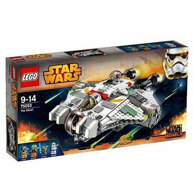 Lego 75053 Star Wars The Ghost, Brand New, Ships From Perth