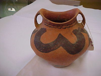 Ptolemaic Egyptian Amphora 200 BC-200 AD