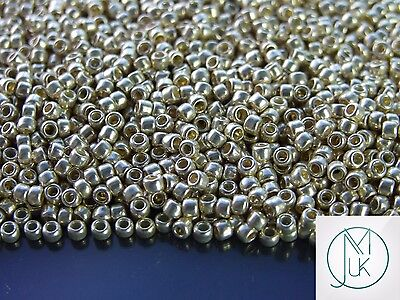 10g Toho Japanese Seed Beads Size 8/0 3mm 103 Colors To Choose