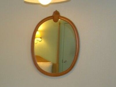 Disney's Caribbean beach resort pineapple mirror. Last One Left!