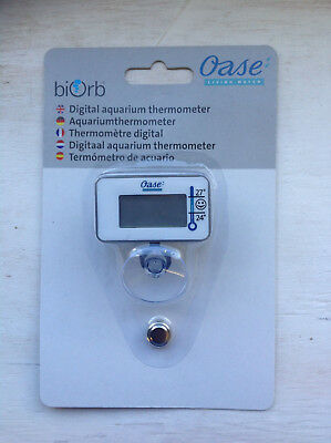 Biorb Reef One Submersible Digital Thermometer