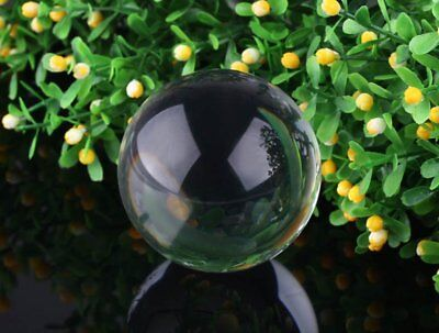 Contact Ball 100% Crystal Ultra Clear Acrylic Ball Manipulation Juggling60-100mm