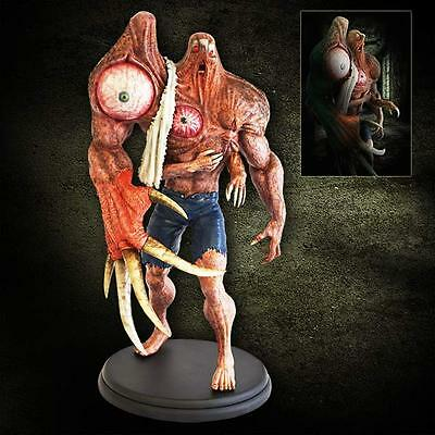 Hollywood Collectibles Group Exclusive Resident Evil- Birkin 1:4 Scale Statue