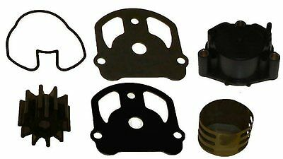 Water Pump Kit for OMC Cobra with Housing Replaces 984461 984744