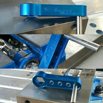 Vise Handle-KURT-3/4 HEX