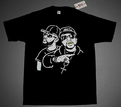 780efa1de3de NWT Fnly94 UGK rap shirt Houston Texas dope supreme hip hop group tee M L  XL 2XL
