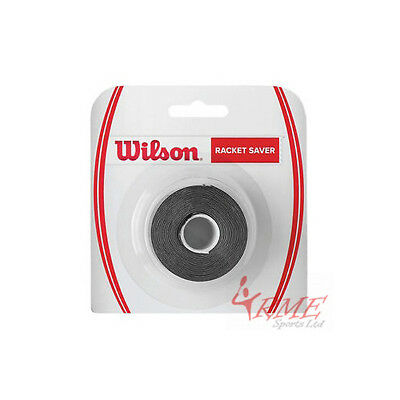 Wilson Racket Saver - Tennis Racket Head Protection Tape