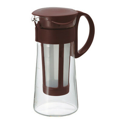Hario 600ml Mizudashi Coffee Pot Mini - Cold Brew