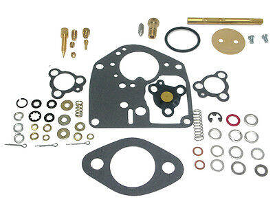 Land Rover Carburetor Overhaul Repair Kit For Zenith 361V Part No 605092 Br2247