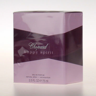 Chopard Happy Spirit EDP ★ Eau de Parfum 75ml NEU&OVP