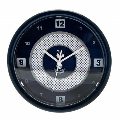 Tottenham Hotspur F.c. Wall Clock Be Christmas Gift Idea BullsEyes