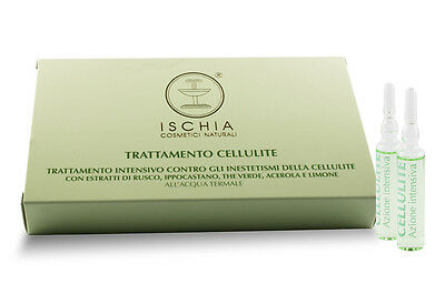 Trattamento cellulite azione intensiva Ischia - Anticellulite - (rls-is140083)
