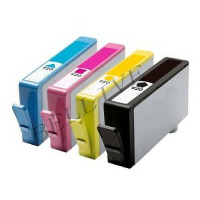 5 CARTUCCE PER HP 364 XL Photosmart Photosmart 6510 7510 5520 6520 7520 5514