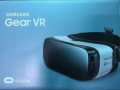 Samsung Gear VR Oculus Consumer Edition SM-R322 for Note5 S6 Series S7 S7 Edge